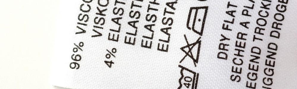 Etiquettes entretien linge 1000x300
