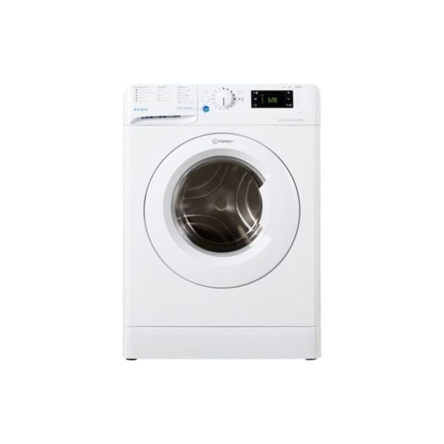 Indesit LL Front BWSE61253WFR