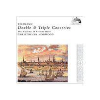 L'OISEAU Lyre - Double & Triple Concertos