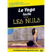 Lmlr - Le Yoga Facile Pour Les Nuls