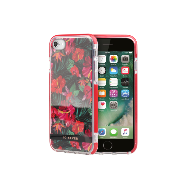coque so seven iphone 6s
