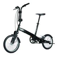 Bigfish - Vélo pliant Line 3v noir