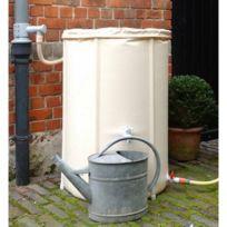 MAISON FUTEE - Kit de récupération d eau de pluie