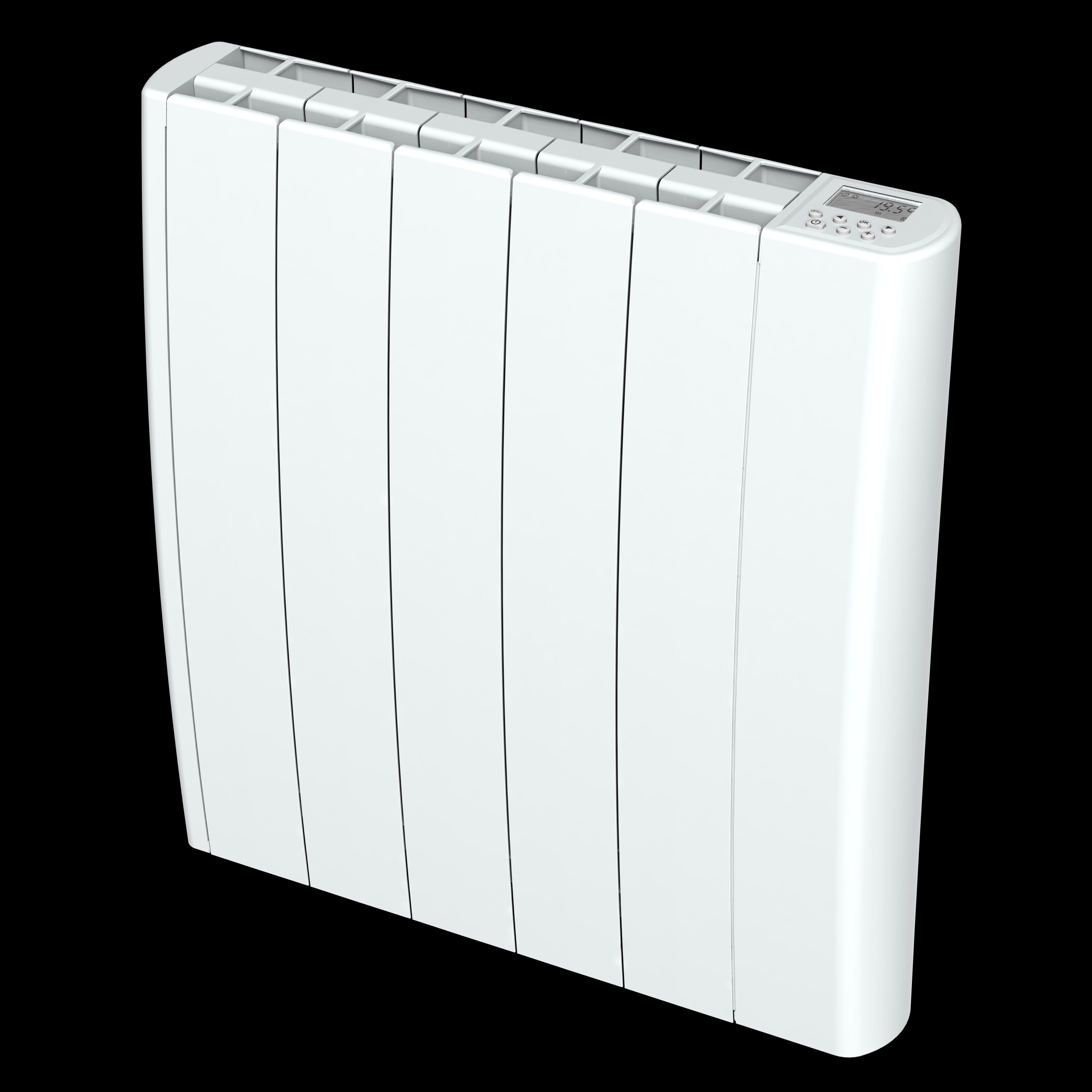 Radiateur à Inertie Céramique CELIA LCD 1000W