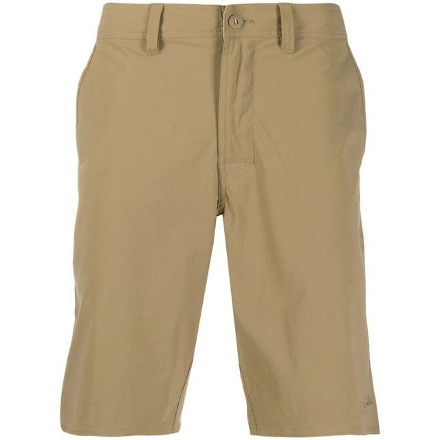 Patagonia Homme 86641ASHT Beige Polyamide Shorts