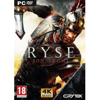 Deep Silver - Ryse Son of Rome