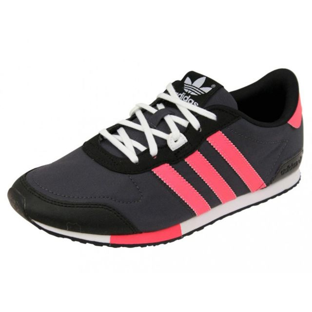 ZX 700 BE LO W GRI Chaussures Femme Gris 36 23