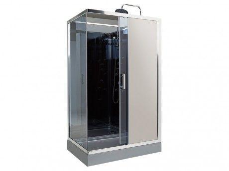 shower design cabine de douche hydromassante l. Black Bedroom Furniture Sets. Home Design Ideas