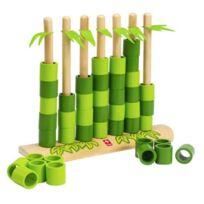 Hape Beleduc - Hape Quattro - Puissance 4 en bambou