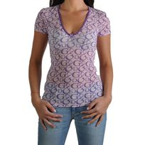 Guess - T-shirt 1701 Rose