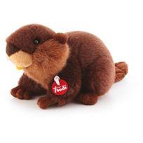 Trudi - Peluche no Hippopotame 15 Cm