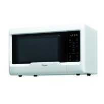 Whirlpool - Micro-ondes compact MWD321WH
