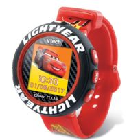 Vtech - Cars 3 : Kidizoom Cam'Watch