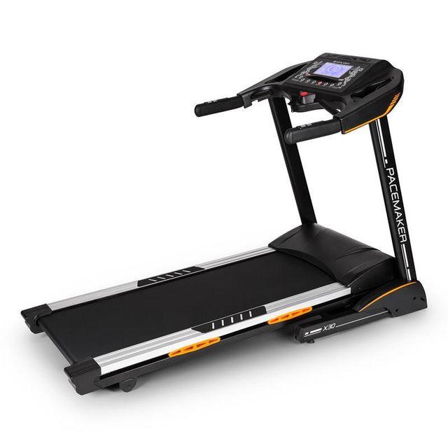 Capital sports pacemaker x30 tapis de course professionnel 6 5 ps 22km h pulsom pas cher - Tapis de course professionnel pas cher ...