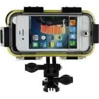 Bigben - Coque étanche iPhone 5/5S noire