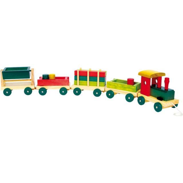 Small Foot Company Emile le petit train