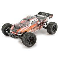 FTX - SURGE 1/12 BRUSHED TRUGGY RTR ORANGE