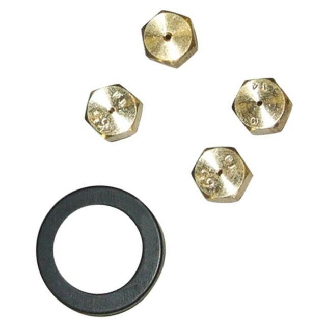 Whirlpool Kit injecteurs butane / propane