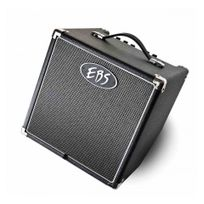 Ebs - Session Classic 60 - Tiltback Bass Combo 60 watts