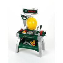 KLEIN - Etabli Bosch Junior avec outils Profiline, +2 - 8612