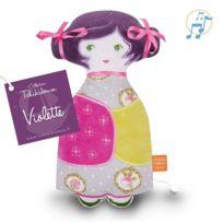 L'OISEAU Bateau - Tchikiboum Violette