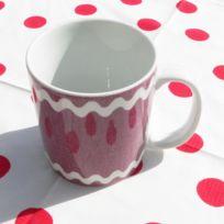 Sabre - Mug Croquet