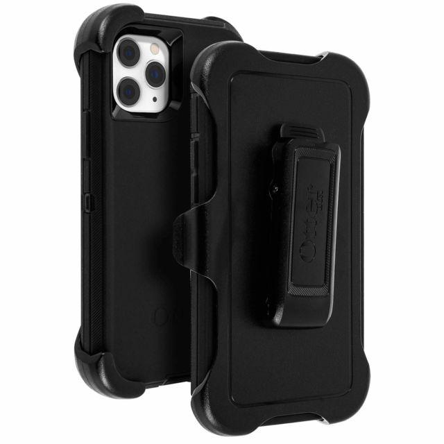 Coque intégrale iPhone 11 Pro Bi