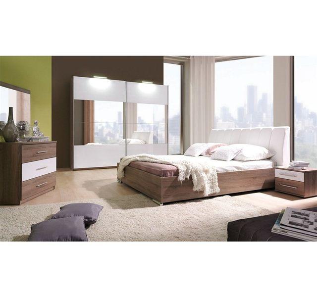 Chloe Decoration - Chambre à coucher complète Cali 250 x 217 ...