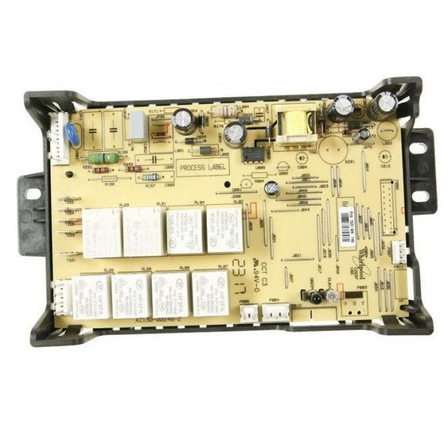 Marque Generique C00508976 platine puissance ester 615, a configurer manuellement pour four whirlpool