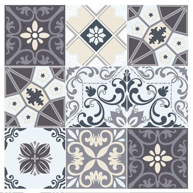 Autocollante MURALE Papier Granit Look Effet Marbre Papier Film Vinyle
