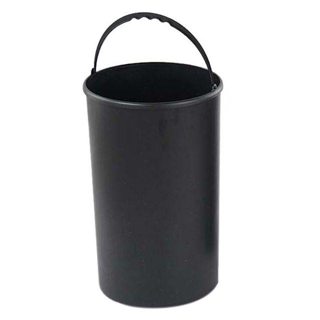 KITCHEN MOVE seau en plastique pour poubelle automatique 42l - 108