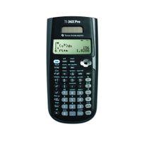 TEXAS INSTRUMENTS - Calculatrice scientifique TI-36X Pro