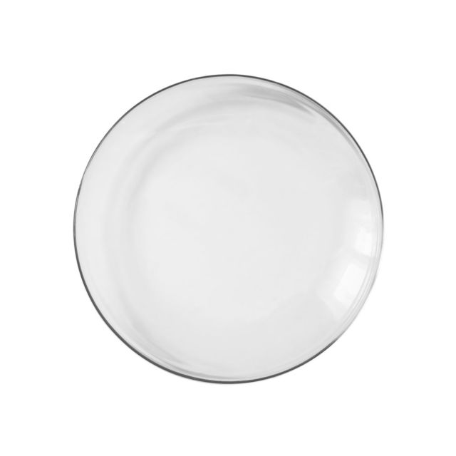 TABLE PASSION ASSIETTE A PAIN 15 CM MOON