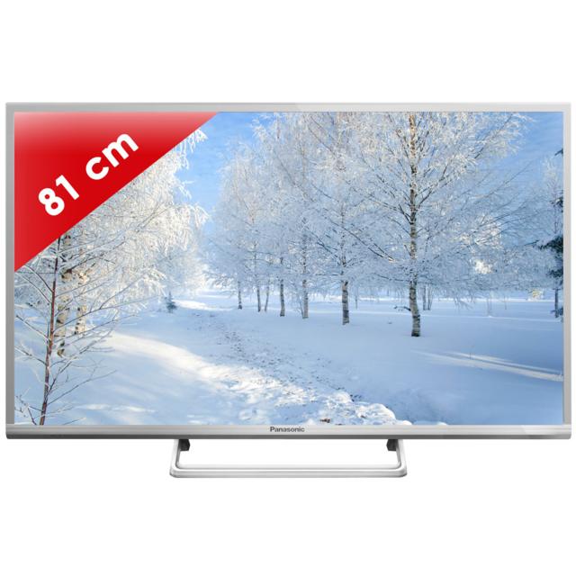 panasonic tx 32cs600e tv led 32 39 39 81cm full hd. Black Bedroom Furniture Sets. Home Design Ideas