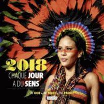 Bayard Presse - éphéméride édition 2018