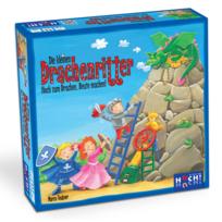 Huch & Friends - Jeux de société - Die Kleinen Drachenritter