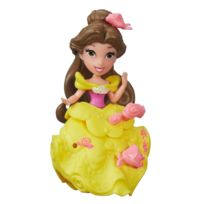 Hasbro - Mini poupée Disney Princesses : Belle
