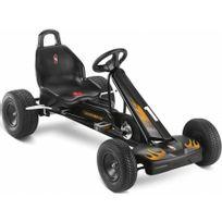 Puky - Vélo Enfant - F 1 L - Kart à pédales - noir