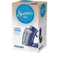PHILIPS - réservoir d'eau xl pour cafetière senseo - hd7982/70