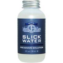 John Allan's - Promo : Huile De Pre-rasage Slick Water