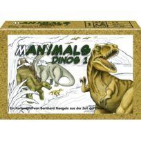 Schmidt - Jeux De Société - Manimals Dino 1