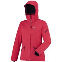 Millet - Blouson de ski Cypress mtn dedge pink ld Rose 13079