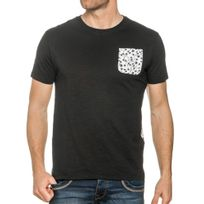 Bellfield - T-shirt Manches Courtes Avec Imprimés