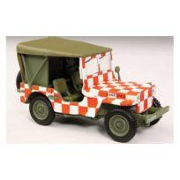 "Italeri - Willys Jeep ""Follow Me"" 1/35"