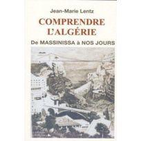 L'OFFICINE - comprendre l'Algérie ; de Massinissa à nos jours