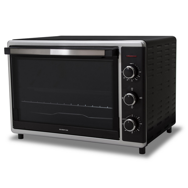 Inventum four à convection 52 L 2000 W noir Ov525CS