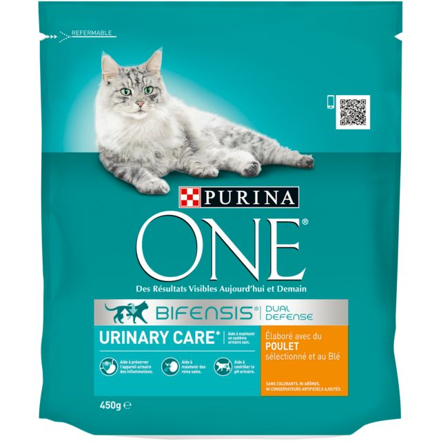Purina One Urinary Care Chat Adulte Poulet
