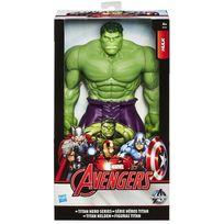 MARVEL AVENGERS - Avengers Figurine 30 cm hulk - B0443EU40