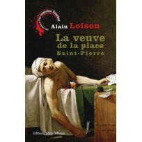 Libra Diffusio - la veuve de la place saint-Pierre