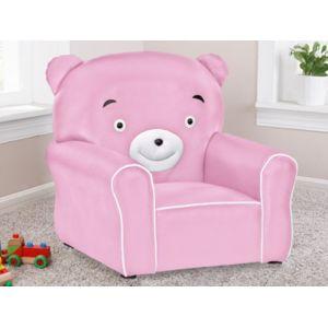 vente unique fauteuil pour enfant en simili calinou. Black Bedroom Furniture Sets. Home Design Ideas